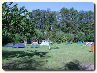 camping burg spreewald